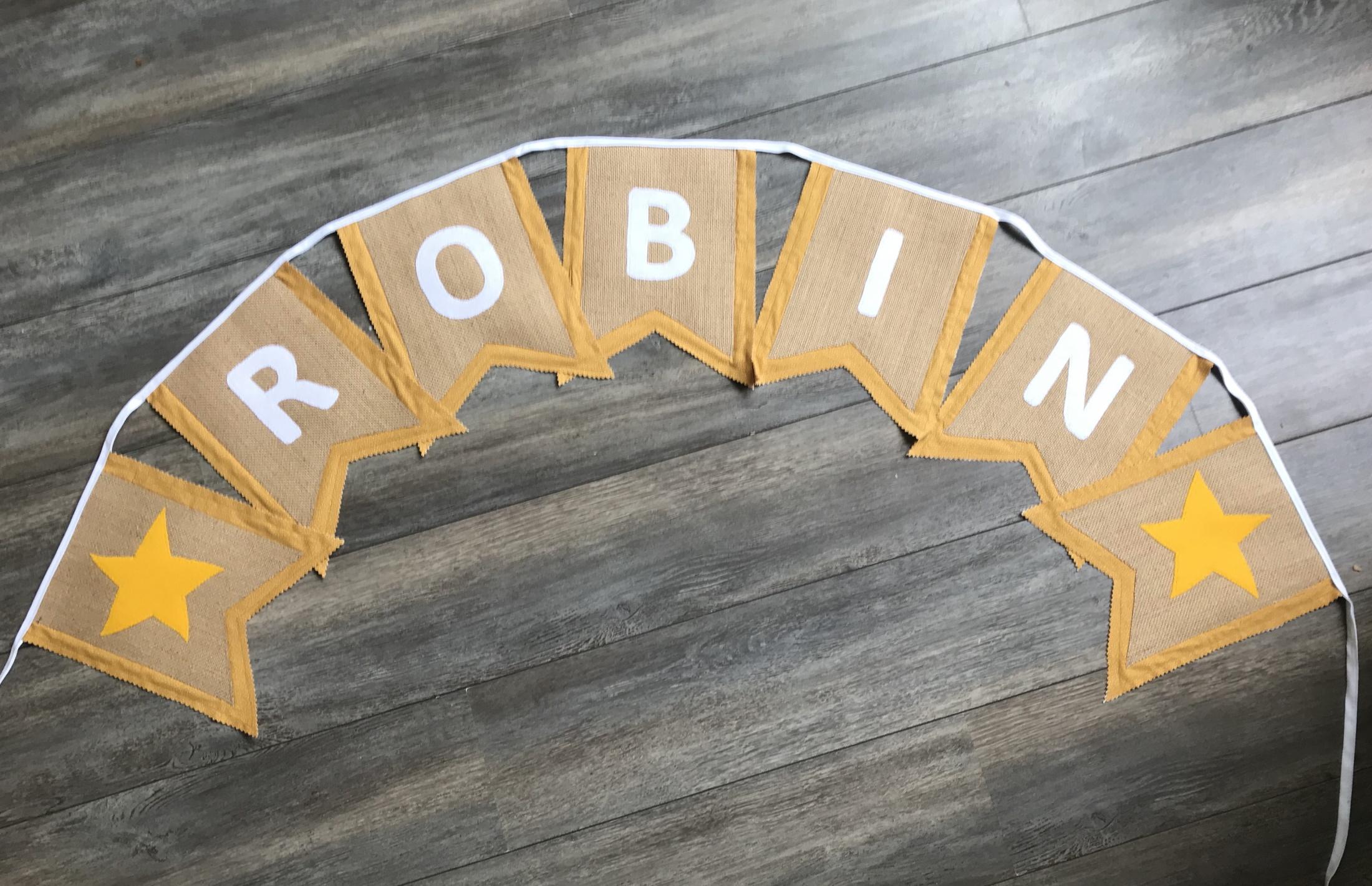 Slinger Robin