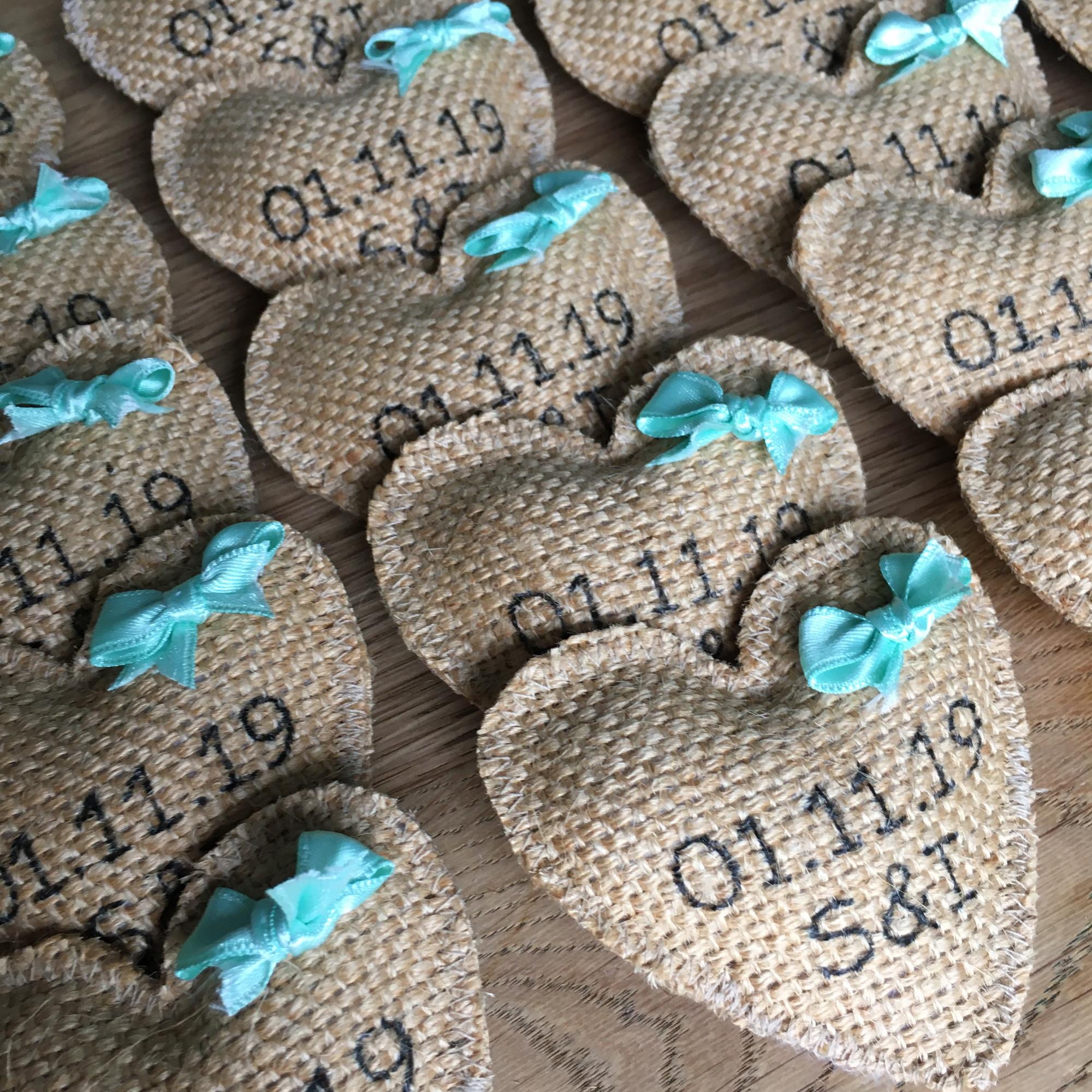 Corsages Mint Handl