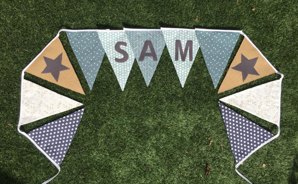 Slinger Sam Wilg