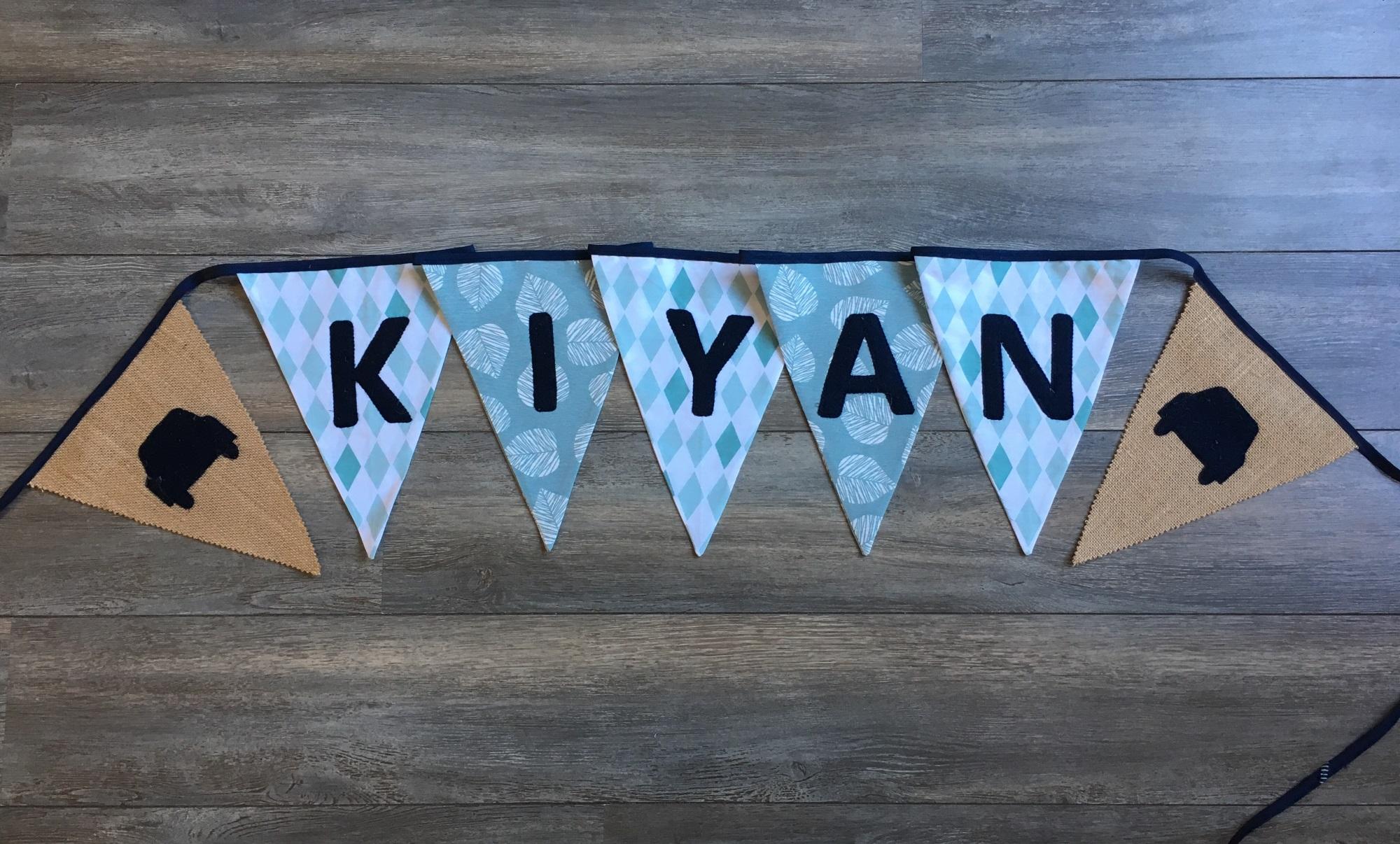 Slinger Kiyan