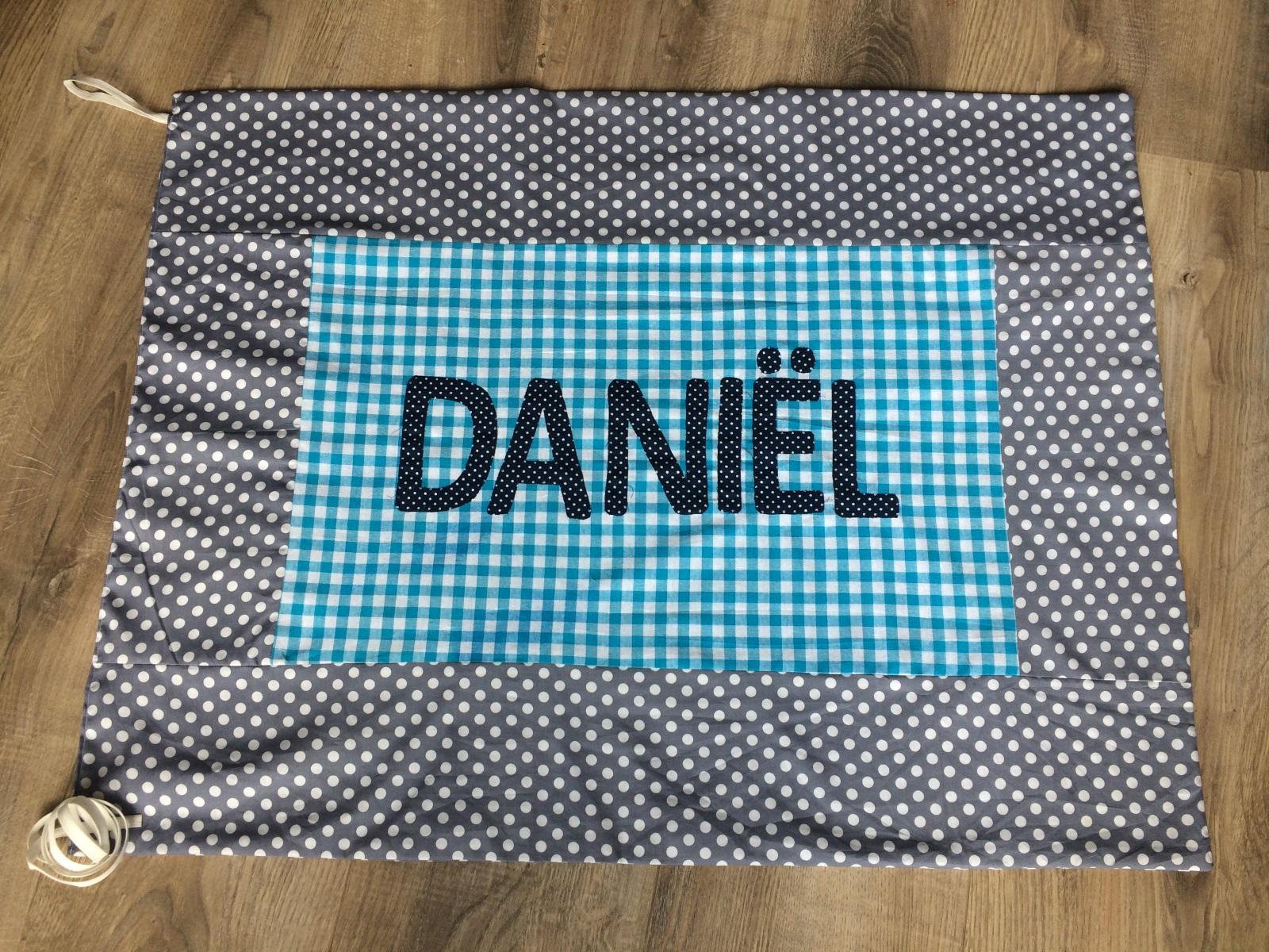 Geboortevlag Daniël