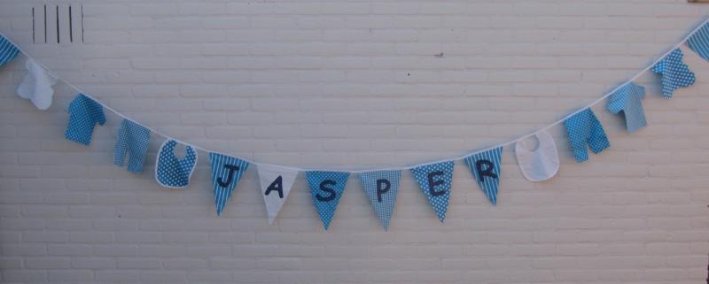 Slinger Jasper