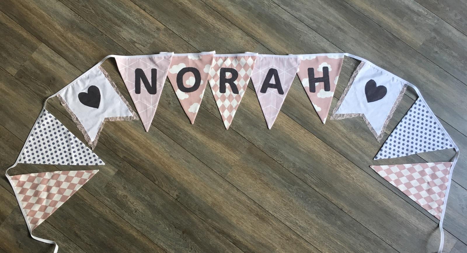 Slinger Norah